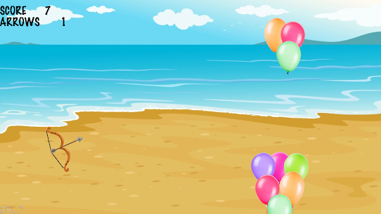 Balloon Shoot 6.1 Latest MOD APK 2