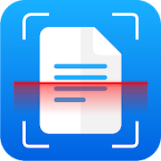 PDF Scanner Free - Document scanner, Fast scan