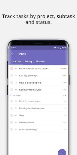 Planner Pro - Personal Organizer  Screenshots 3
