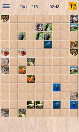 Animals Memory Game 2.2 screenshots 6