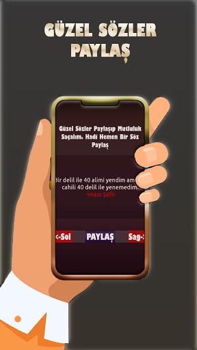 Dini Bilgi Yaru0131u015fmasu0131-2020  screenshots 4