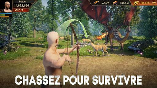 Code Triche King of Avalon : Domination (Astuce) APK MOD screenshots 4
