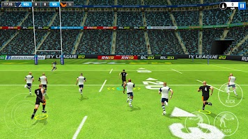 Rugby League 20