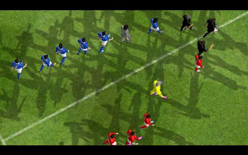 First Touch Soccer 2015 2.09 Apk Mod (Unlocked) 6