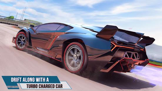Car Racing Games 3D- Xtreme Car Race Free Games