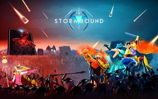 Stormbound: Kingdom Wars 1.9.6.2711 screenshots 9
