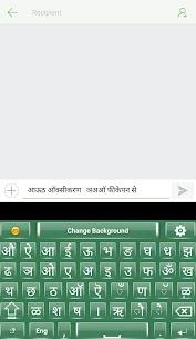 Hindi English Keyboard 1.0.1 Android Mod + APK + Data 3