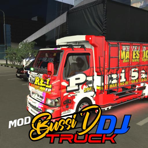 Mod Bussid Truk Canter Dj Mino 1 1 Apk Download Com Modbusgold Modbussidtrukcanterdjmino Apk Free