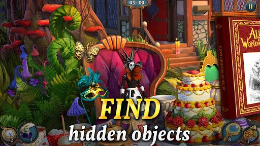 Sherlock: Hidden Match-3 Cases 1.3.300 screenshots 17