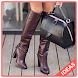 Womens Boots Ideas - Androidアプリ
