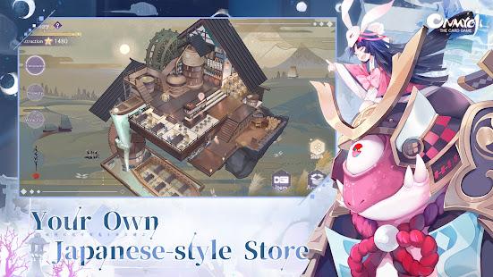 Onmyoji: The Card Game 1.0.14202 Screenshots 6