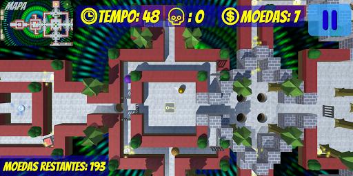 Tatu-Bolinha Puzzle 1.1.1 screenshots 4