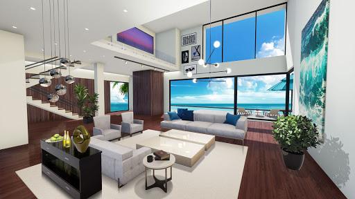 Home Design : Hawaii Life  screenshots 7