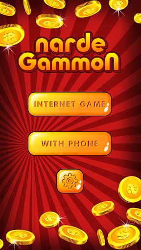 Backgammon online and offline screenshots 1