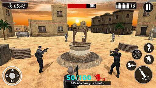 New Gun Games 2021: Fire Free Game 2021- New Games  screenshots 4