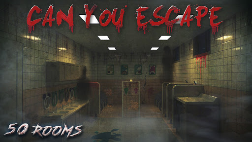 New 50 rooms escape:Can you escape:Escape game II modavailable screenshots 1