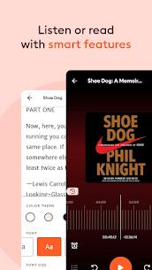 Storytel: Audiobooks and Ebooks Apk Download Free 3
