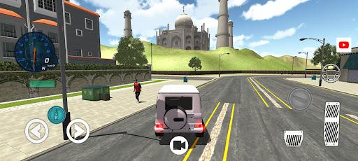 Indian Bikes & Cars Driving 3d  screenshots 4