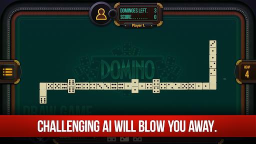 Domino - Dominoes online. Play free Dominos! 2.10.0 screenshots 3