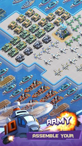 Top Defense:Merge Wars 1.0.88 screenshots 2