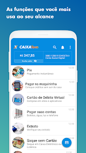 CAIXA Tem For Android 2