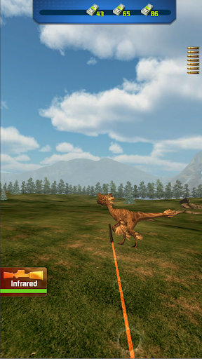 Dinosaur Land Hunt & Park Manage Simulator 0.0.11 screenshots 7