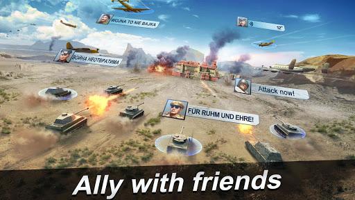 World Warfare 1.0.65.1 screenshots 9
