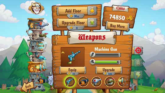 Tower Crush – Tower Defense Offline Game 3