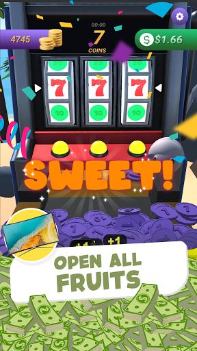 Lucky Town: Merge & Win ud83dudcb0 screenshots 8