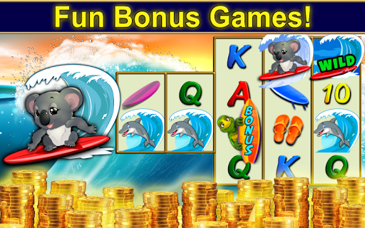 Cute Casino Slots - 2021 Free Vegas Slot Games 777  screenshots 4