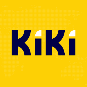 KiKi VPN Unlimited Free VPN Secure VPN proxy 2.0.2 by Kim jee logo