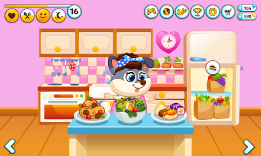 Duddu – My Virtual Pet 5
