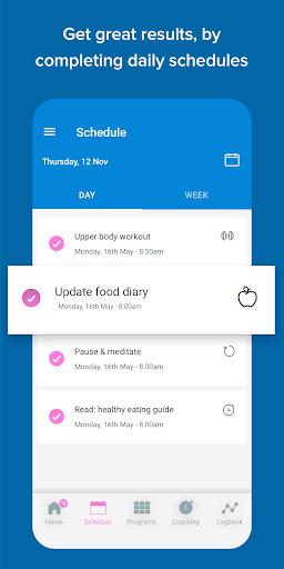 Diabetics Fitness Experts screenshot 19