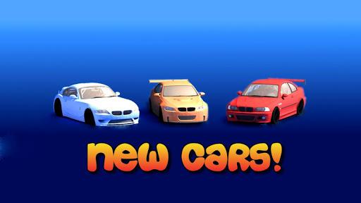 Drifting BMW 2 : Car Racing apkpoly screenshots 15
