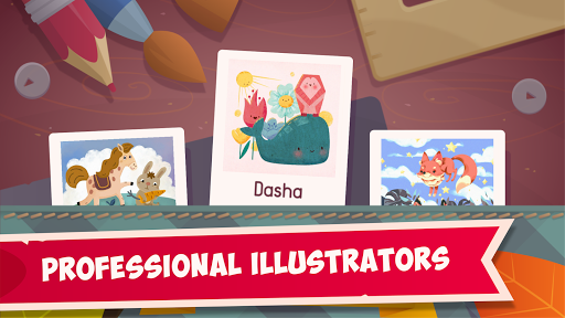 u0421oloring Book for Kids with Koala 3.3 screenshots 3