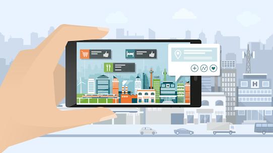Driving Maps Navigator & Traffic Alerts 1.2 Latest MOD APK 2