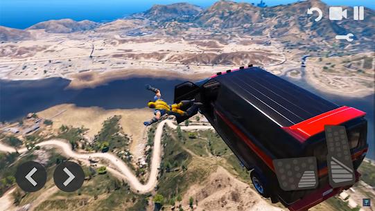 Superhero Car Stunts – Racing Car Games APK GAMEPLAY MOD HACK DOWNLOAD LATEST ***NEW 2021*** 4