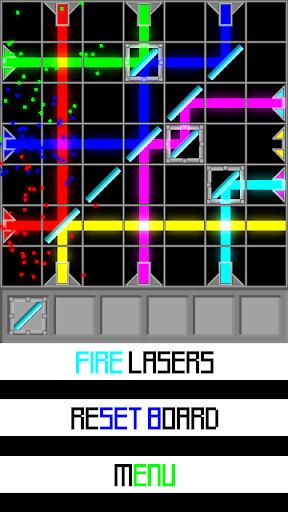 laser hazard screenshot 2