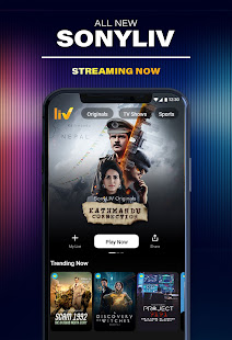Sony LIV Premium APK