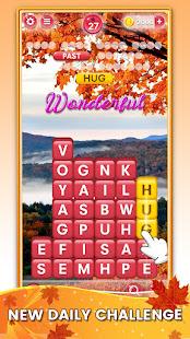 Word Crush - Fun Word Puzzle Game 2.8.4 screenshots {n} 3