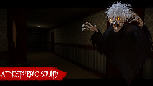 Pokiman Escape | Scary  horror game apklade screenshots 1