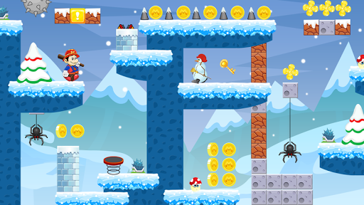 Island Adventures of Boy 4.0 screenshots 8