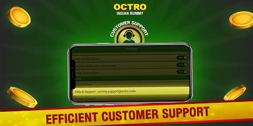 Indian Rummy - Free Online Rummy 3.05.86 screenshots 9
