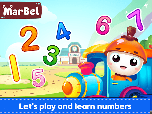 Marbel Fun Math & Numbers 5.0.2 screenshots 11
