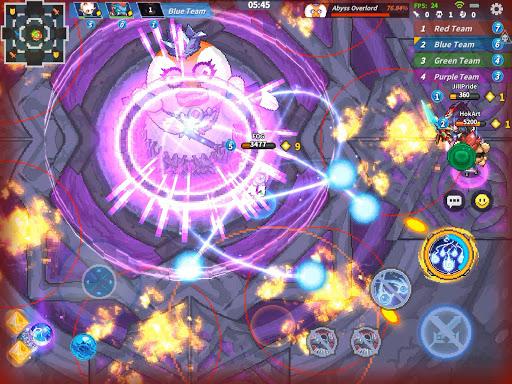 GODLIKE FOG 1.12 Screenshots 23