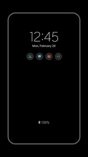 [Samsung] Always On Display 4.2.51.3 screenshots 1