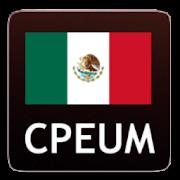 CPEUM - Constitución Mexicana  Icon