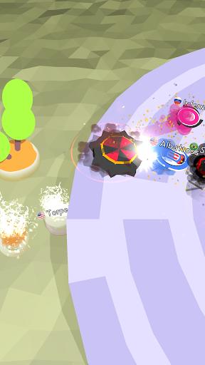Top.io - Spinner Coliseum | Spiral War 2.0.20 screenshots 4