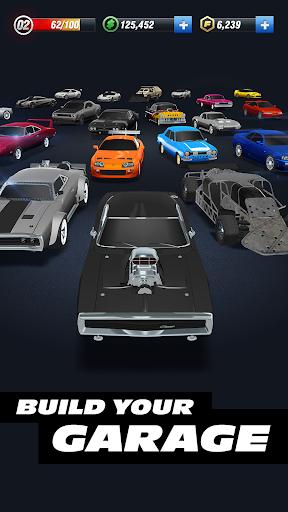 Fast & Furious Takedown 1.8.01 Screenshots 6