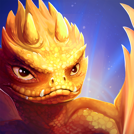 Book of Beasts — CCG Collectible Card Game